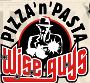 Wise Guys Pizza Voucher